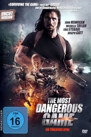 The Most Dangerous Game (2017)