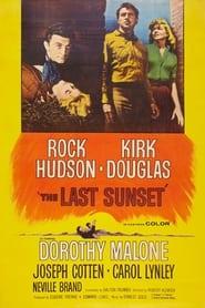 The Last Sunset (1961)