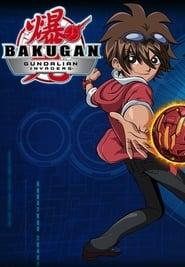 Bakugan Battle Brawlers: Season 3