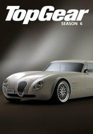 Top Gear: Série 6