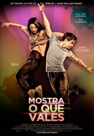 No Ritmo da Paixão Torrent (2013)