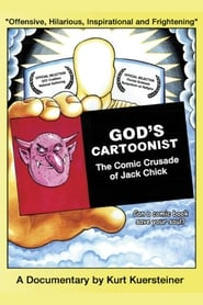 God's Cartoonist: The Comic Crusade of Jack Chick (2008)
