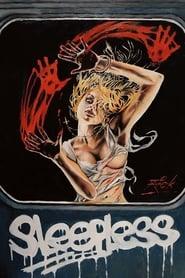Poster Sleepless 2001