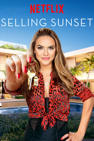 Selling Sunset S01E08 - The Gloves Come Off poster