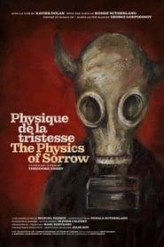 Physique de la tristesse 2019