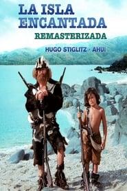 Robinson y Viernes en la isla encantada 1973