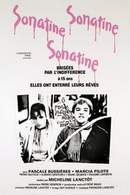 Sonatine 1984