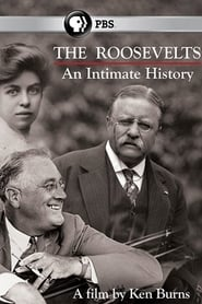 Poster The Roosevelts: An Intimate History 2014