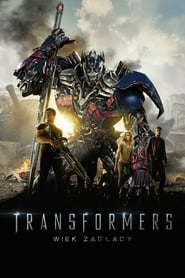 Transformers: Wiek zagłady / Transformers: Age of Extinction (2014)