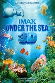 Poster Under the Sea 3D 2009