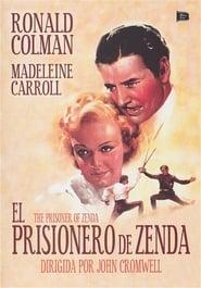 Ver El prisionero de Zenda