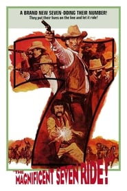The Magnificent Seven Ride! : The Movie | Watch Movies Online