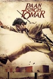 Poster Paan Singh Tomar 2012
