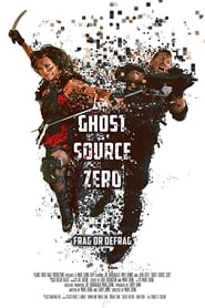 Ghost Source Zero (2015)