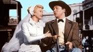 La Blonde du Far-West en streaming