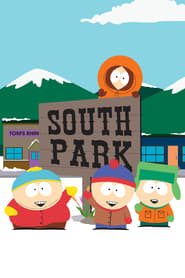 Poster South Park - Season 14 Episode 13 : Coon vs. Coon & Friends 2020