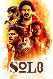 Solo (2017) Hindi dubbed