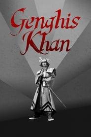 Watch Genghis Khan: Digitally Restored (1950)