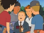 King of the Hill Season 8 Episode 2 : Reborn to Be Wild
