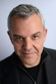 Photo de Danny Huston Arthur Burns