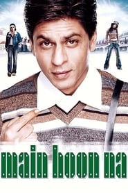 Main Hoon Na 2004 Hindi Movie BluRay 400mb 480p 1.5GB 720p 5GB 13GB 1080p