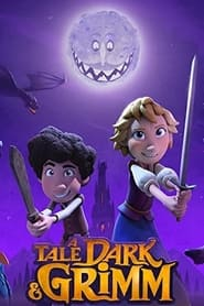 A Tale Dark and Grimm Season 1 Complete (Hindi Dubbed)
