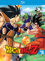 Dragon Ball Z: Temporada 1