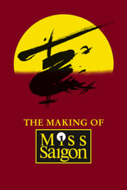 The Heat Is On: The Making of Miss Saigon (1989)