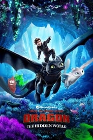 How to Train Your Dragon: The Hidden World (2019) Bluray