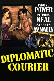 watch Diplomatic Courier on disney plus