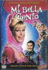I Dream of Jeannie - Season 1 Episode 1 : The Lady in the Bottle