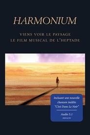 Harmonium: Come see the landscape