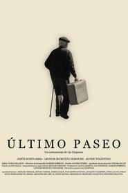مشاهدة فيلم Último paseo مترجم