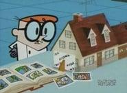 El laboratorio de Dexter 4x10