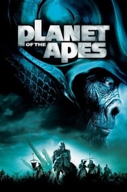 Poster for Planet of the Apes