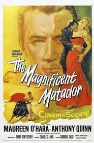 The Magnificent Matador 1955