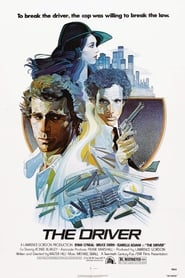 Poster The Driver 1978
