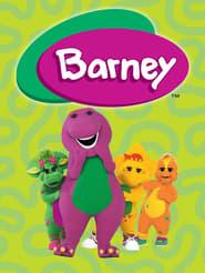 Poster Barney & Friends 2010