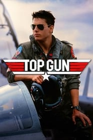Top Gun: Pasión y Gloria (1986) OPEN MATTE Web-DL 1080p Latino
