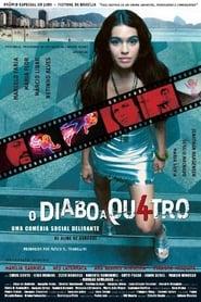 فيلم O Diabo a Quatro مترجم