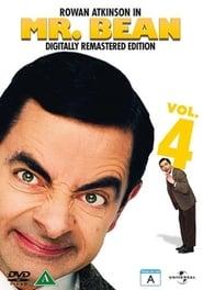Mr. Bean Vol. 4