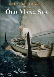 The Old Man and the Sea plakat