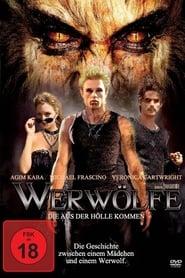 Neowolf (2010) CDA Online Cały Film