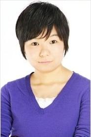 Kokoro Kikuchi isUchiha Sarada (voice)