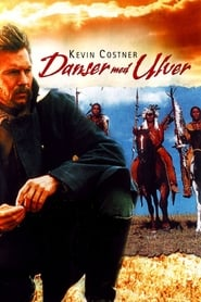 Danser med ulver – Dances with Wolves (1990)