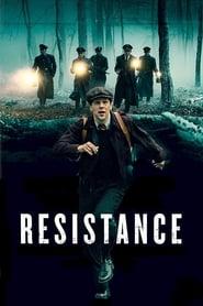 Poster Résistance 2020