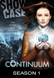 Continuum: Staffel 1
