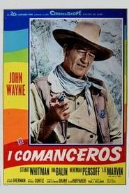 I Comanceros 1961