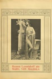 Maria di Magdala 1918