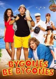 Bygones Be Bygones